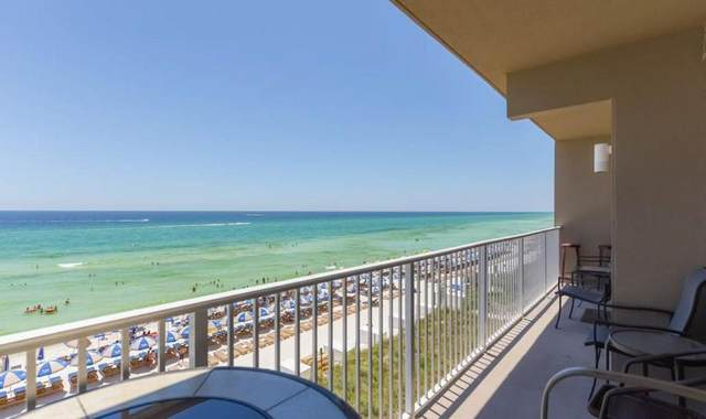 16819 Front Beach Road Unit 215, Panama City Beach, FL 32413 (MLS #843795) :: 30A Escapes Realty