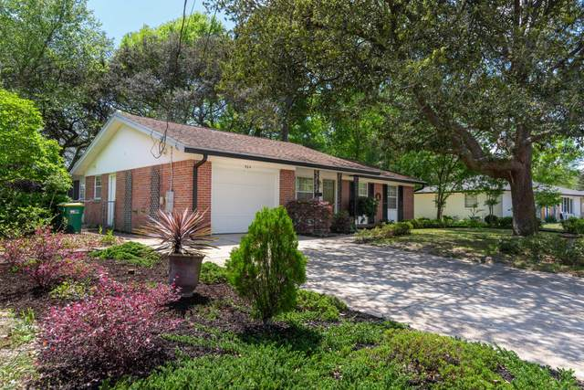 504 22nd Street, Niceville, FL 32578 (MLS #843798) :: RE/MAX By The Sea