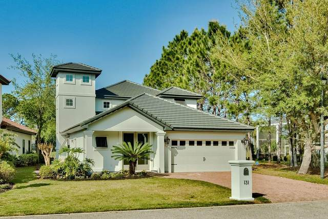 131 Cobalt Lane, Miramar Beach, FL 32550 (MLS #843803) :: Berkshire Hathaway HomeServices Beach Properties of Florida