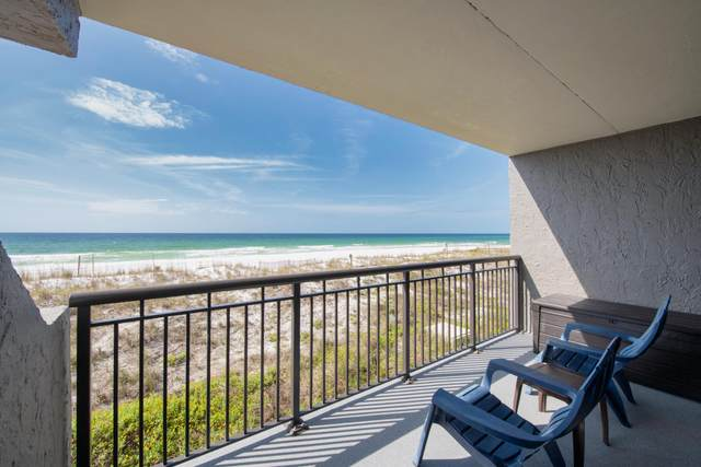 676 Santa Rosa Boulevard Unit 2A, Fort Walton Beach, FL 32548 (MLS #843810) :: ResortQuest Real Estate