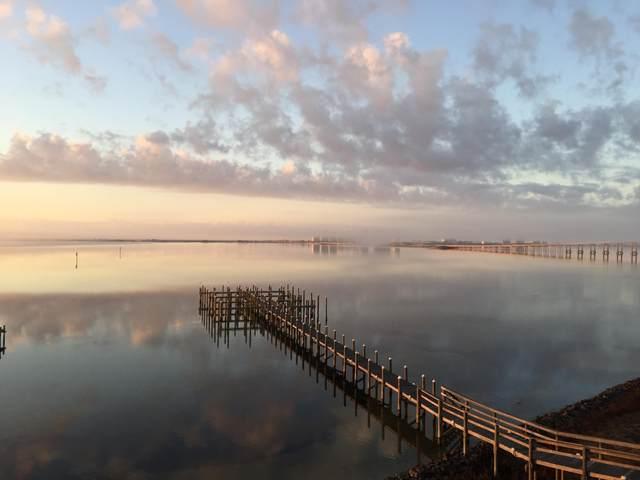 8747 Navarre Parkway Unit 401, Navarre, FL 32566 (MLS #843814) :: Engel & Voelkers - 30A Beaches