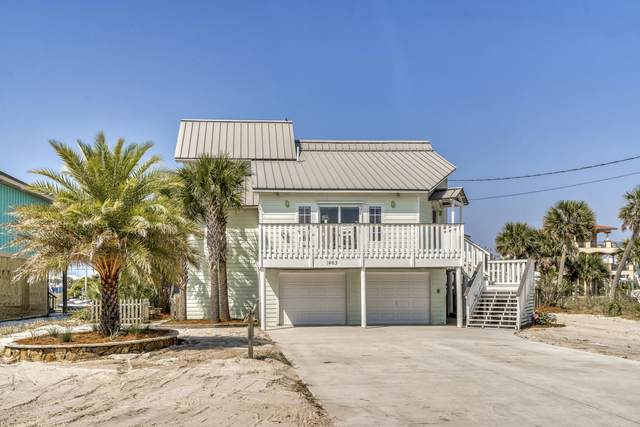 1463 Arkansas Street, Navarre, FL 32566 (MLS #843820) :: Engel & Voelkers - 30A Beaches