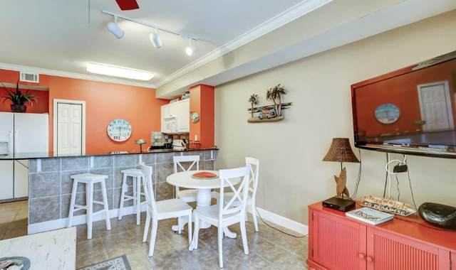 16819 Front Beach Road Unit 216, Panama City Beach, FL 32413 (MLS #843826) :: 30A Escapes Realty