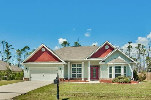 1104 Zephyr Way, Panama City, FL 32404 (MLS #843837) :: Engel & Voelkers - 30A Beaches