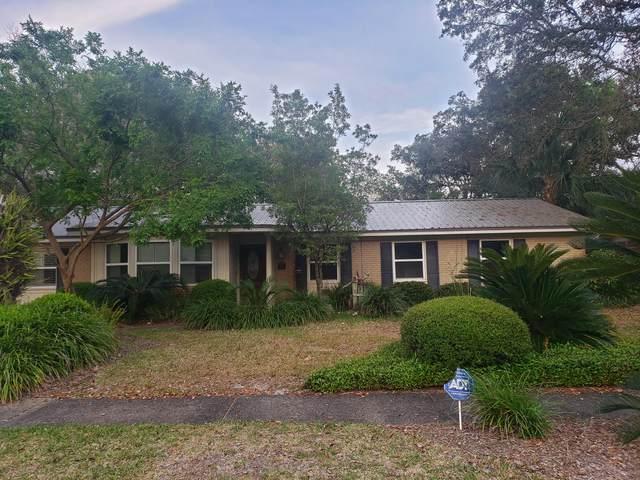 12 NE Cambridge Avenue, Fort Walton Beach, FL 32547 (MLS #843843) :: Classic Luxury Real Estate, LLC