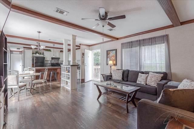 1020 Lonesome Pine Street, Holt, FL 32564 (MLS #843846) :: Somers & Company