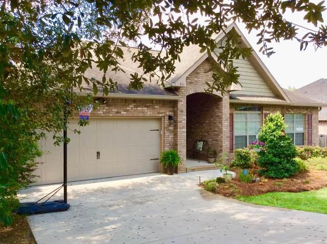 826 Wild Egret Lane, Crestview, FL 32536 (MLS #843850) :: Somers & Company