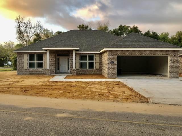 125 Patrick Drive, Fort Walton Beach, FL 32547 (MLS #843853) :: 30a Beach Homes For Sale