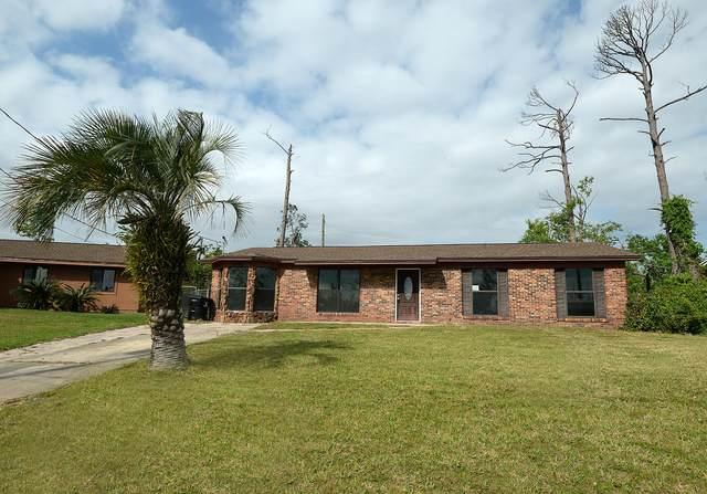 1312 Pinnacle Pines Road, Panama City, FL 32404 (MLS #843854) :: Engel & Voelkers - 30A Beaches