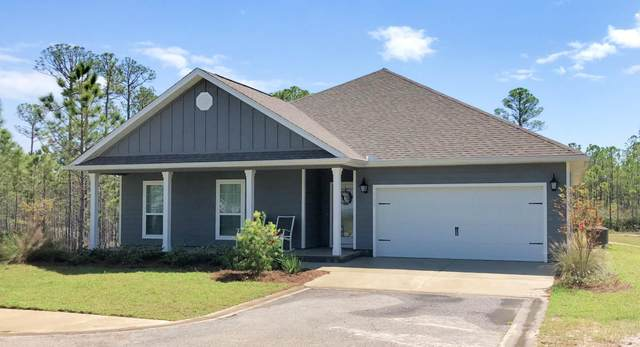 167 Kali Lane, Santa Rosa Beach, FL 32459 (MLS #843857) :: Berkshire Hathaway HomeServices Beach Properties of Florida