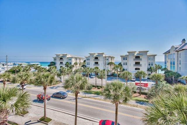 95 Laura Hamilton Boulevard Unit 310, Santa Rosa Beach, FL 32459 (MLS #843862) :: Berkshire Hathaway HomeServices Beach Properties of Florida