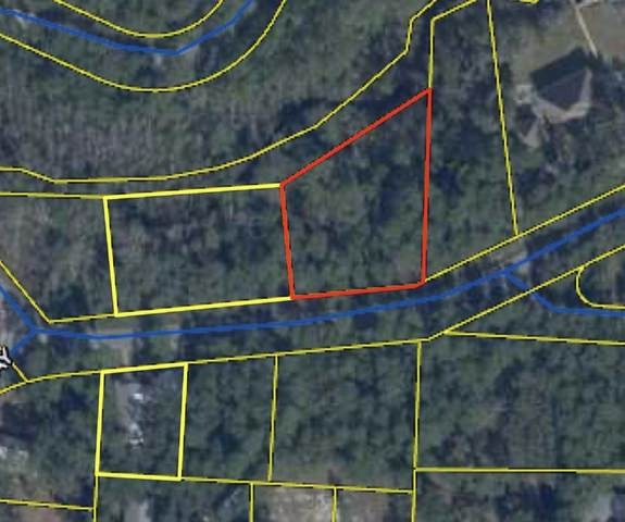 Lot 3 Eden Drive, Santa Rosa Beach, FL 32459 (MLS #843866) :: Berkshire Hathaway HomeServices Beach Properties of Florida