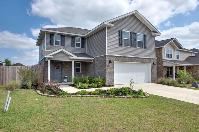 718 Widgeon Way, Crestview, FL 32539 (MLS #843868) :: 30A Escapes Realty