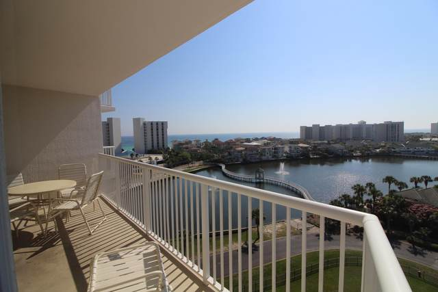 970 E Hwy #806, Destin, FL 32541 (MLS #843874) :: The Premier Property Group
