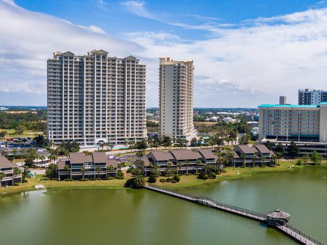 122 Seascape Boulevard #1705, Miramar Beach, FL 32550 (MLS #843879) :: Berkshire Hathaway HomeServices Beach Properties of Florida