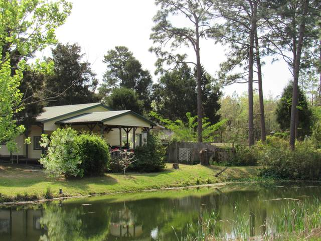 61 Hollyhock Place, Defuniak Springs, FL 32433 (MLS #843882) :: Counts Real Estate on 30A