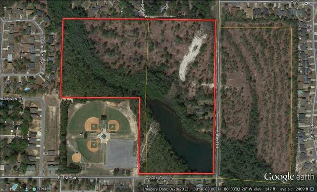 475 Valley Road, Crestview, FL 32539 (MLS #843883) :: 30A Escapes Realty
