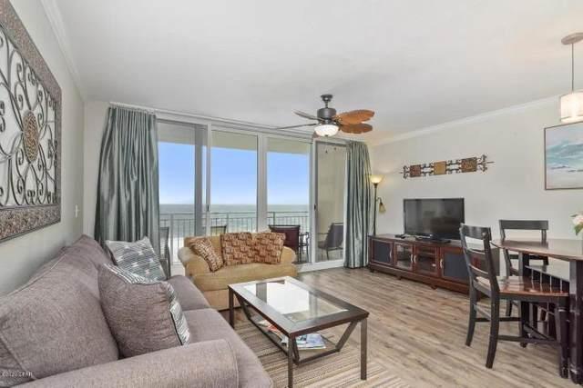 14701 Front Beach Road Unit 1332, Panama City Beach, FL 32413 (MLS #843885) :: ResortQuest Real Estate
