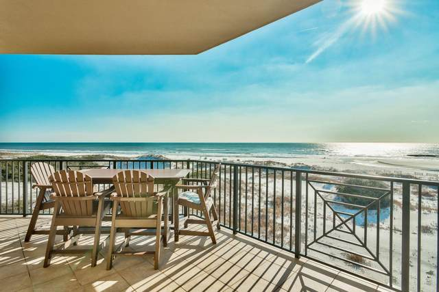 1363 W County Hwy 30A #2127, Santa Rosa Beach, FL 32459 (MLS #843891) :: Berkshire Hathaway HomeServices Beach Properties of Florida