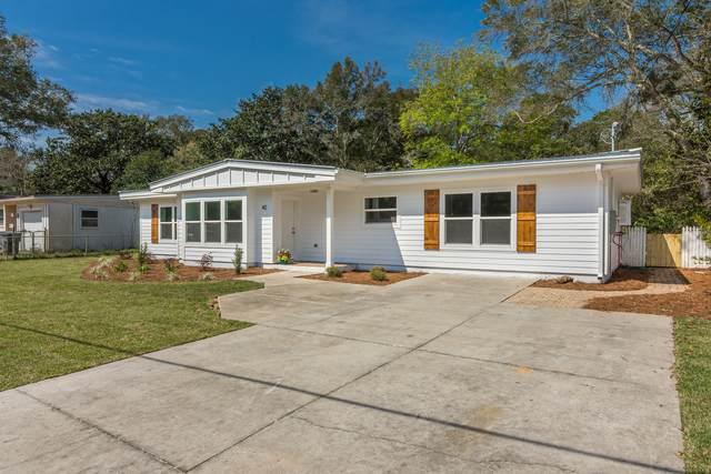 42 NE Ferry Road, Fort Walton Beach, FL 32548 (MLS #843906) :: Keller Williams Emerald Coast