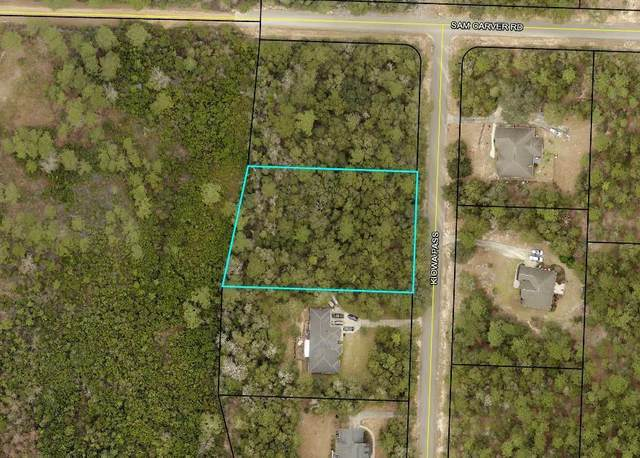 18B Kiowa Pass, Crestview, FL 32536 (MLS #843909) :: 30A Escapes Realty