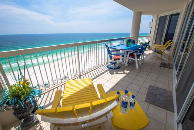 1048 E Highway 98 Unit 1003, Destin, FL 32541 (MLS #843913) :: The Premier Property Group