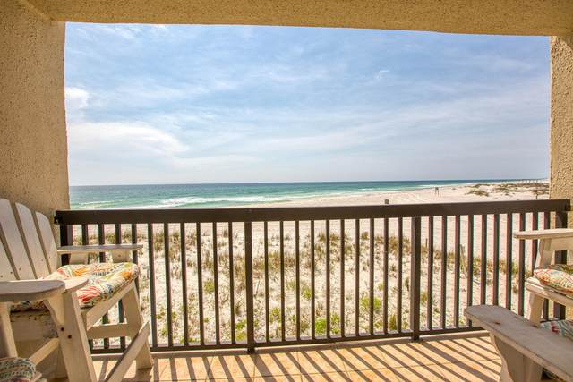23223 Front Beach Road C3-201, Panama City Beach, FL 32413 (MLS #843933) :: Berkshire Hathaway HomeServices Beach Properties of Florida