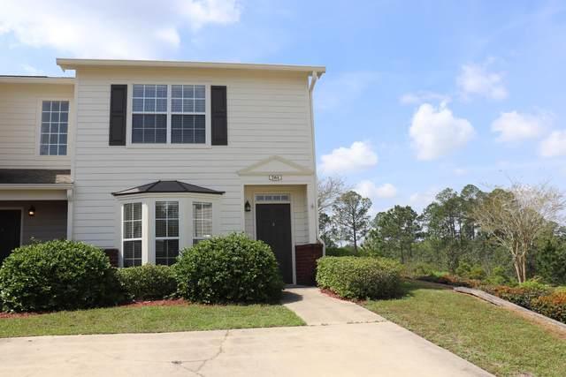 761 Majestic Drive, Crestview, FL 32536 (MLS #843943) :: Scenic Sotheby's International Realty