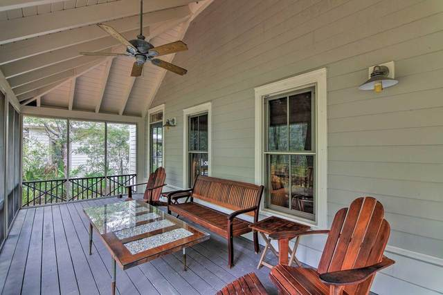 29 Kareny Lane, Seacrest, FL 32461 (MLS #843948) :: RE/MAX By The Sea