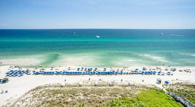 14825 Front Beach Road Unit 1101, Panama City Beach, FL 32413 (MLS #843950) :: Hilary & Reverie