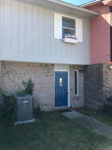 150 SE Scottwood Drive, Fort Walton Beach, FL 32548 (MLS #843965) :: RE/MAX By The Sea