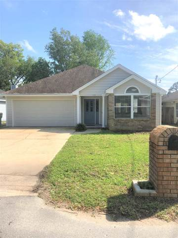 120 Northern Pine Road, Fort Walton Beach, FL 32547 (MLS #843966) :: RE/MAX By The Sea