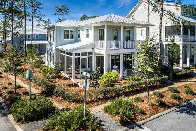 7 Muhly Circle, Santa Rosa Beach, FL 32459 (MLS #843971) :: Keller Williams Emerald Coast