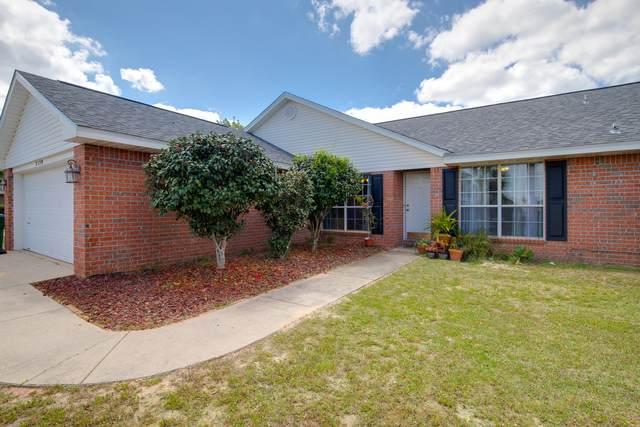 5159 Whitehurst Lane, Crestview, FL 32536 (MLS #843974) :: Scenic Sotheby's International Realty