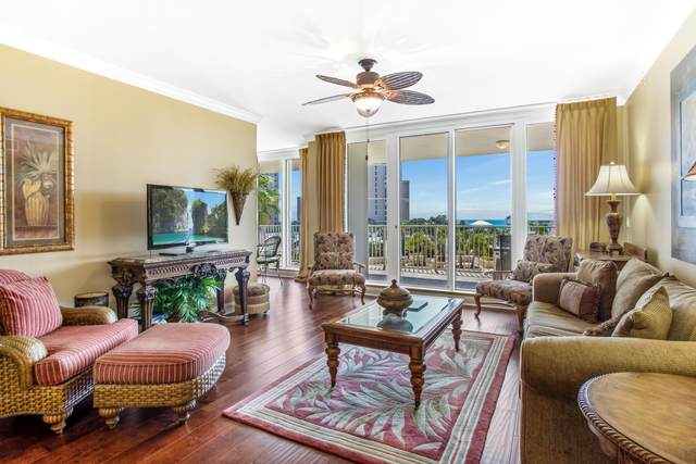 One Beach Club Drive #405, Miramar Beach, FL 32550 (MLS #844001) :: Classic Luxury Real Estate, LLC
