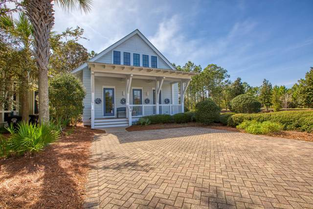34 Cypress Drive, Santa Rosa Beach, FL 32459 (MLS #844004) :: Classic Luxury Real Estate, LLC