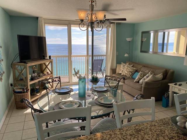 1002 E Highway 98 #1603, Destin, FL 32541 (MLS #844011) :: RE/MAX By The Sea