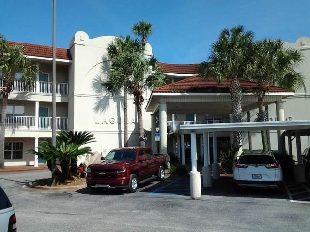 7 Laguna Street #109, Fort Walton Beach, FL 32548 (MLS #844023) :: RE/MAX By The Sea
