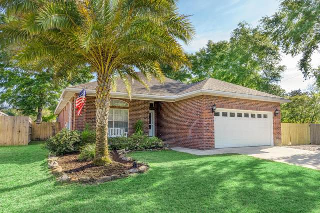 101 Kailyn Court, Niceville, FL 32578 (MLS #844024) :: Back Stage Realty