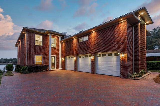 219 Eldredge Road, Fort Walton Beach, FL 32547 (MLS #844029) :: Scenic Sotheby's International Realty