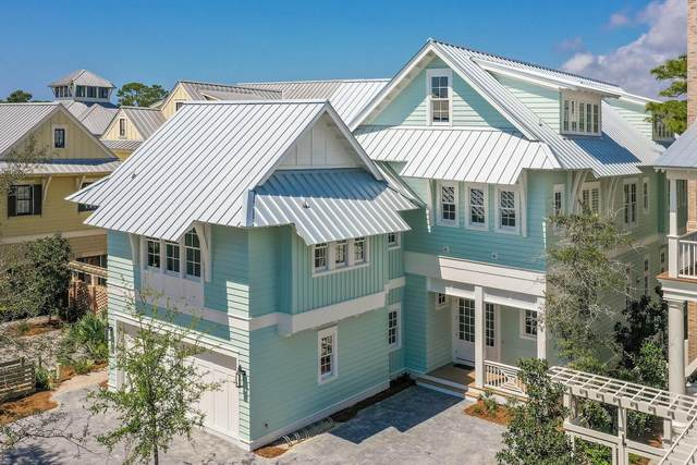 26 Rain Lily Lane, Santa Rosa Beach, FL 32459 (MLS #844030) :: Coastal Lifestyle Realty Group