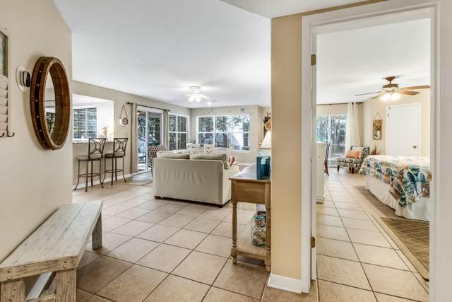 9815 W Us Highway 98 Unit 192, Miramar Beach, FL 32550 (MLS #844031) :: Linda Miller Real Estate