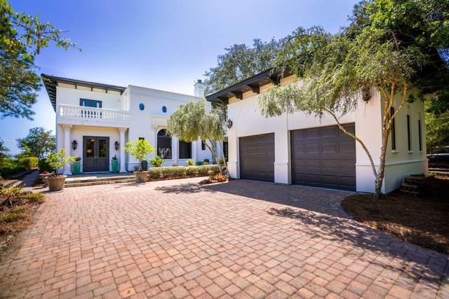 227 Wilderness Way, Santa Rosa Beach, FL 32459 (MLS #844033) :: Scenic Sotheby's International Realty