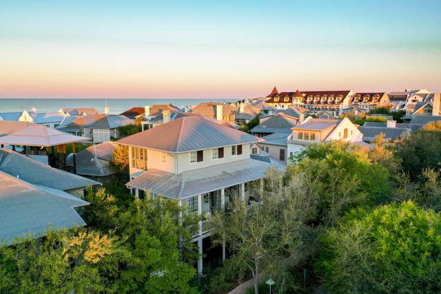 106 Rosemary Avenue, Rosemary Beach, FL 32461 (MLS #844035) :: Engel & Voelkers - 30A Beaches
