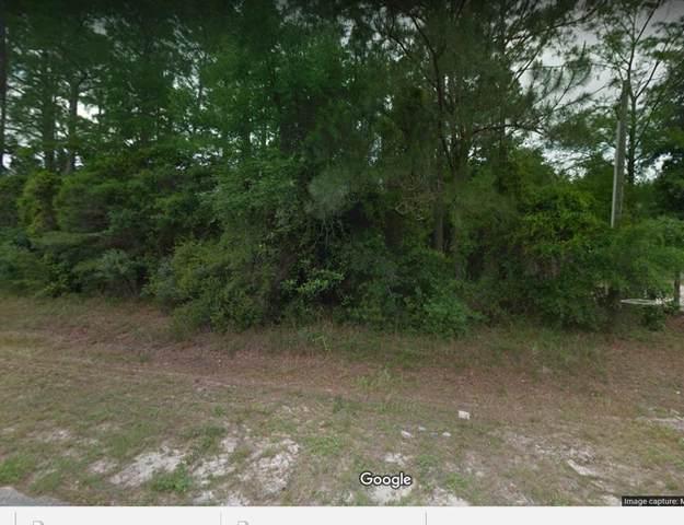 1067 N County Hwy 283, Santa Rosa Beach, FL 32459 (MLS #844040) :: Linda Miller Real Estate