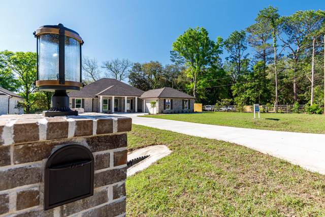3B Poquito Road, Shalimar, FL 32579 (MLS #844042) :: Scenic Sotheby's International Realty