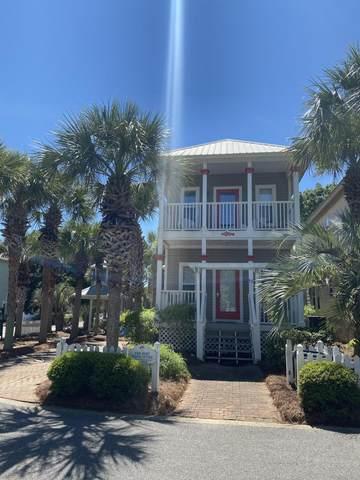 57 Emerald Dunes Circle, Santa Rosa Beach, FL 32459 (MLS #844045) :: Berkshire Hathaway HomeServices Beach Properties of Florida