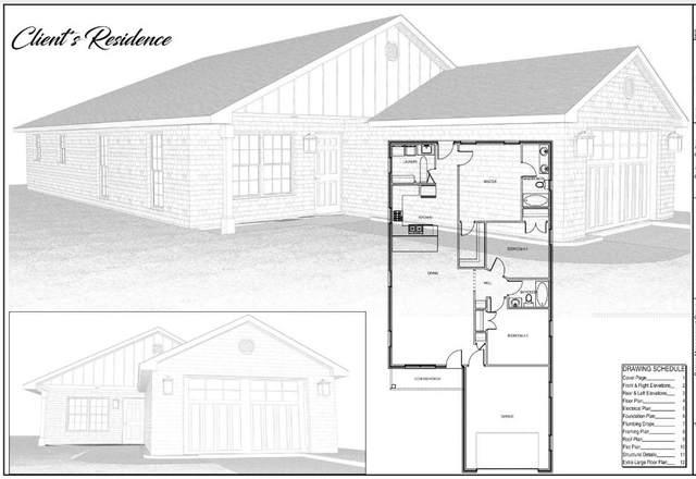 92 Trista Terrace Court, Destin, FL 32541 (MLS #844046) :: ENGEL & VÖLKERS