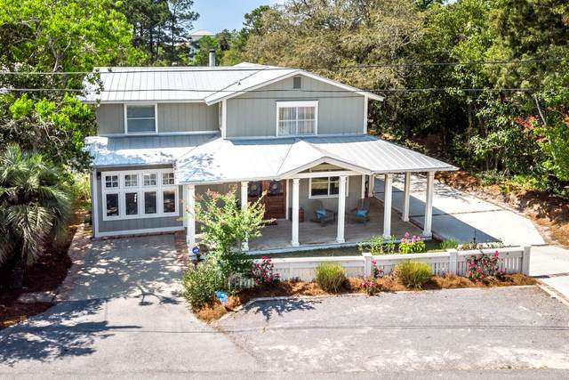 155 Dune Drive, Santa Rosa Beach, FL 32459 (MLS #844050) :: Linda Miller Real Estate