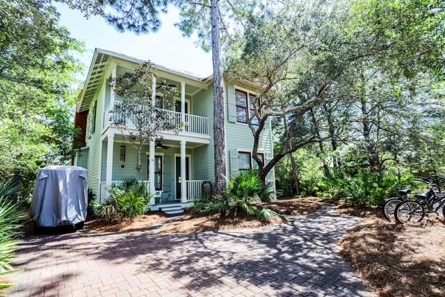 58 Bramble Lane, Santa Rosa Beach, FL 32459 (MLS #844051) :: Somers & Company